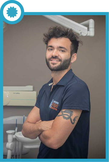 Team Studio Dentistico Andorno